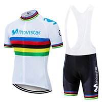 2018 New Quick Dry Men' s Summer Cycling Suit Bib Shorts...