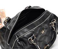 Moda 2020 kardashian kollection cadena negra mujer bolso hombro bolsa grande bolsa bolso bolso de mensajero compras gratis