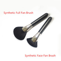The Synthetic Fulll Fan BRUSH 140S   Synthetic Face Fan BRUS...
