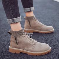 Hot botas venda- homens mulheres botas de neve clássicos bowtie inicialização pele arco curto tornozelo para o inverno preto Castanha sneakers moda sapatos tamanho 39-44