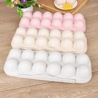 Cuisine Stockage Organisation Titulaire du plateau d'œufs Réfrigérateur Barbecuateur Coucher Coucher antichoc