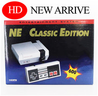 HDMI TV Game Consoles CAN STORE 600 GAMES FOR NES Model G vi...