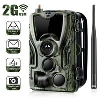Suntek Hunting Trail Camera HC- 801M 2G SMS MMS Photo Traps W...
