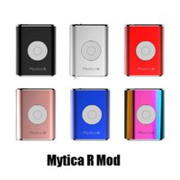 Original Airis Mystica R Preheat VV Battery 450mAh Variable ...