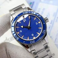 New Luxury Mechanical Men 300 Master Co- Axial 40mm Automatic...