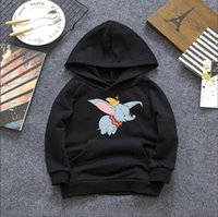 TRAD 2019 Children Hoodies Spring And Autumn Clothes New Pat...