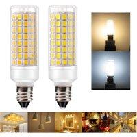 LED Керамический E11 лампа 7W E11 Цоколь заменяет галогенную лампу в качестве люстры освещения
