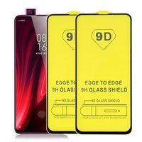 9D Full Cover Tempered Glass for IPhone 11 Pro Max XR XS MAS...