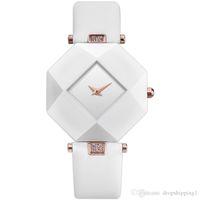 CWP 2021 HOLUNS Кварцевые часы Г-жа Бизнес Леди Часы Роскошные Простые Водонепроницаемые Спортивные Спортивные Поп Дамы Запястье Кожаный Ремешок BRW