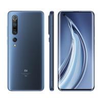 "Xiaomi Mi 10 Pro Mi10 5G Téléphone mobile 8GB RAM 256GB ROM Snapdragon 865 OCTA COE 108MP NFC 4500MAH Android 6.67 ""Plein écran Digital ID Visage Smart Cell Phone"