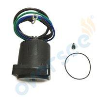 Tilt Trim Motor für Yamaha 68V-43880-04-00 68V-43880-00-00 64E-43880-01 115-225HP F150 F115 1997-2009 mit O-Ring
