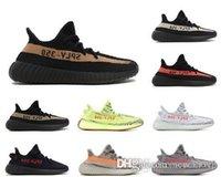 premium selection 8dc39 f4f92 Nuevos llegados. 2019 Barato Amarillo Semi Congelado zapato 350 v2 Beluga  2.0 Tinte Azul Naranja SPLY 350 zapatillas de deporte ...