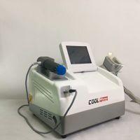 Réduction de la cellulite portable physiothérapie à onde de choc amincissante machine à amincir le vide Cryolipolyse Slim Freeze Belt Kryolipolyse