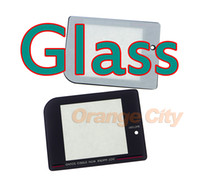 Glass material for Game Boy GB Original System Screen Lens N...