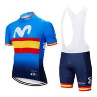 Велосипедные наборы Джерси 2021 Команда Красочные M 12D Гель Велосипед Шорты Мужской ROPA Ciclismo Maillot Culotte Biycling Top Dotes Suit