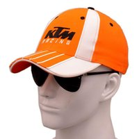 caps brand ktm baseball Caps Wholesale Women hats for male b...
