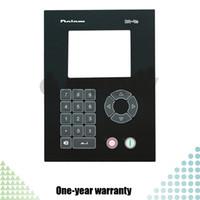 DELEM DA-41S DA41S DA 41S Neue HMI PLC Folientastatur für Folientastaturen Industrielle Steuerungswartungsteile