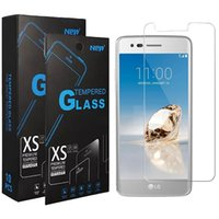 Metro Temper Glass For LG Aristo 3 LV3 2 K30 Stylo 4 Q7+ Gal...