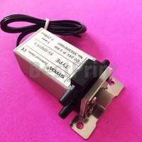 DC24V 3.8W трехходовой электромагнитный клапан SV-SD015-3 для Gongzheng Witcolor цифрового струйного принтера