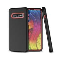 Sıcak Satış Motorola G6 G7 E5 E6 Z3 Z4 Oyun Artı Güç 3 1 Yüksek Kalite Yumuşak TPU Sert PC Combo Darbeye Koruyucu Telefon Kapak Kılıfı