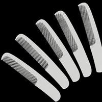 Белый отель одноразовые расчески траве портативные расчески бытовая расческа туалетные принадлежности пластиковая расческа парикмахерские принадлежности роскошный пакет VT0122