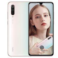 Original Xiaomi Mi CC9 Meitu 4G LTE Cell Phone 8GB RAM 256GB ROM Snapdragon 710 48.0MP AI NFC Android 6.39 inches AMOLED Full Screen Fingerprint ID Face Smart Mobile Phone
