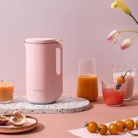 Mokkom électrique alimentaire Blender Petit-déjeuner de riz pâte Maker 220 V Soymilk machine 350ML Mixeur Fruit Juice Maker