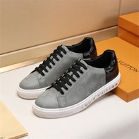 20FF2019 toile Automne Chaussures Hommes Chaussures Souliers simple d'homme Street Fashion Sneakers homme Chaussures Refroidir Chaussures de hombre