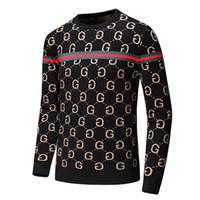 Großhandel Winter Heißer Verkauf Männer Warme Pullover
