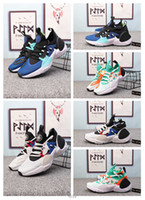 2019 new HUARACHE E. D. G. E. TXT QS running shoes for men and ...