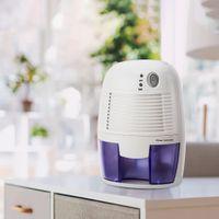 Yeni Stil Yarı Iletken Nem Mini Taşınabilir Ev Hava Kurutucu Kurutucu Nem Emici Düşük Gürültü Kabine Nem