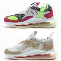 Sneaker da uomo Odell Beckham Jr. 720s per donna Scarpe da ginnastica OBJ Scarpe da corsa da donna Scarpe sportive da uomo Hommes Cestini Pour Femmes Chaussures