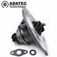 Turbocompresor Core RHF5 8972402101 Turbine Cartucho VIDA VA420037 CHRA Turbo VC420037 Para Isuzu D-MAX 2.5 TD 136 HP 4JA1-L 2004-