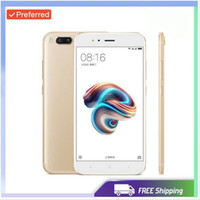 Factory Unlocked Original Xiaomi Mi 5X Mi5X Mobile Phone 4GB...