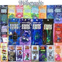 Mario & Holograms Exotic Carts 20 Flavors Stickers Holograph...