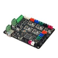 Freeshipping Control Board imprimante 3D MKS base V1.5 Avec USB Mega 2560 R3 Carte mère RepRap Ramps1.4 Compatible