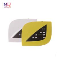 Uso domestico caldo di vendita galvanico macchina del viso con Microcurrent Per Face Lifting facciale galvanica Spa Macchina