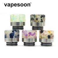Jade 810 Drip Tip Fit für iJust 3 Ello Duro Atomizer TFV16 Lite-Behälter etc Vape 810 Vaporizer Elektronische Zigarette