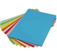 Office @ Okul Malzemeleri Kağıt Ürünleri Renk El Yapımı Karton 16K Origami