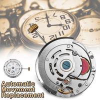 Movimento automatico DATA DATA DATA DATA DI CRONOGRAFO ACCESSORI ACCESSORI DI RIPARAZIONE STRUMENTI DI RIPARAZIONE KIT PARTI Raccordi per 2813/8205/8215