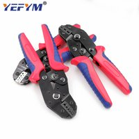 Hand Tools Pliers YEFYM SN series crimping pliers for XH2. 54...