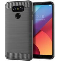 غطاء الهاتف المحمول لحالة LG K10 K11 K30 K40 V30 V35 V40 G8 ThinQ LG Q Stylus Alpha G6 G7 G8 Q7 Q6 Alpha Plus One XPower3 Stylo4 X4 2018