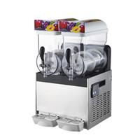 Beijamei fondoir à neige électrique de haute qualité / 110v 220v machines à glace pilée / jus commercial machine à glace noire
