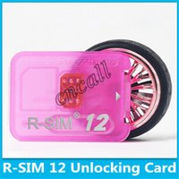 hot RSIM12 unlocking for iphone X iOS11 R-SIM12 card RSIM automatic unlock ios11.x-7.x iPhone 8 8p 7 7p 6 6p 4G