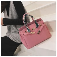 Artwork Ribbons bags Ladies Shoulder tote Fashion Leather ha...