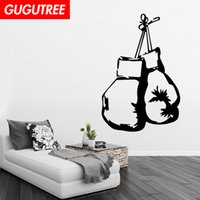 Decorate Home boxing cartoon wars art wall sticker decoratio...