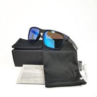 Лучшие качества Unisex Зеркальные солнцезащитные очки Мужчины Женщины вождения солнцезащитные очки UV400 Brand Design Wen Женщины солнцезащитной Рыбалка Поляризованные очки