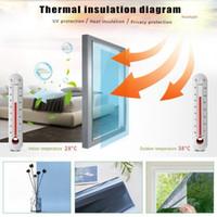 35 Vlt Automotive Windshield Solar Window Tint Film Nano