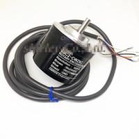 Freeshipping E6C2-CWZ6C 40/50 / 100/200/300/360/400/500/600/800/1000/1024/720 / P / R periódica rotativo codificador E6C2 CWZ6C