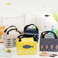 Mittagessen Taschen Für Frauen Isolierung Thermische Kühltasche Für kinder Wasserdichte Lebensmittel Box Kalte Ballen Picknick Handtasche Totes